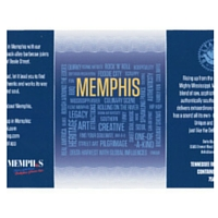 Memphis VCB - Official Wine