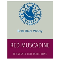 Red Muscadine
